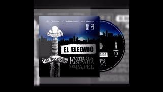 Gambar cover 01 EL ELEGIDO - LA ESPADA / Entre La Espada Y El Papel 2017