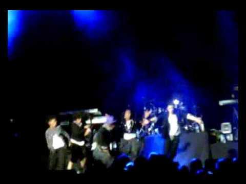 Blackstreet - MJ Tribute.wmv