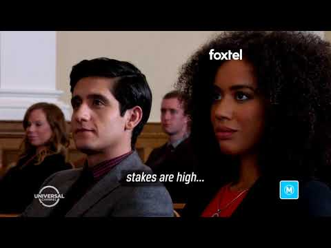 For The People | Foxtel