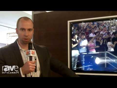 InfoComm 2014: Leon Speakers Shows its OTO Customizable Speakers and Customizable Media Frames