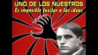 PIO MOA CITA CON LA HISTORIA JAVIER GARCIA ISAC 018 FUNDACION DE LA FALANGE
