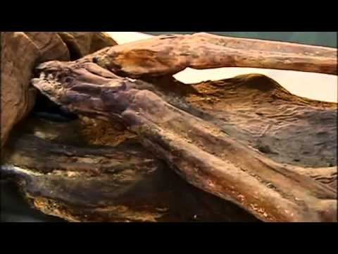 Unknown Man 'E'  The Most Mysterious Mummy in the World english Documentary part 3