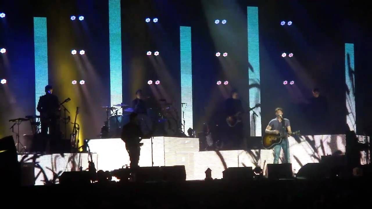 James Blunt Nürnberg