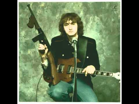Bobb Trimble - Iron Curtain Innocence (1980)