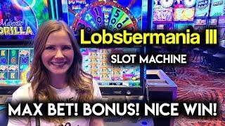 beautiful-run-on-lobstermania-3-slot-machine-big-wheel-bonus