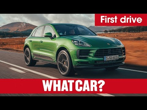 2019 Porsche Macan review –five things you need to know | What Car?