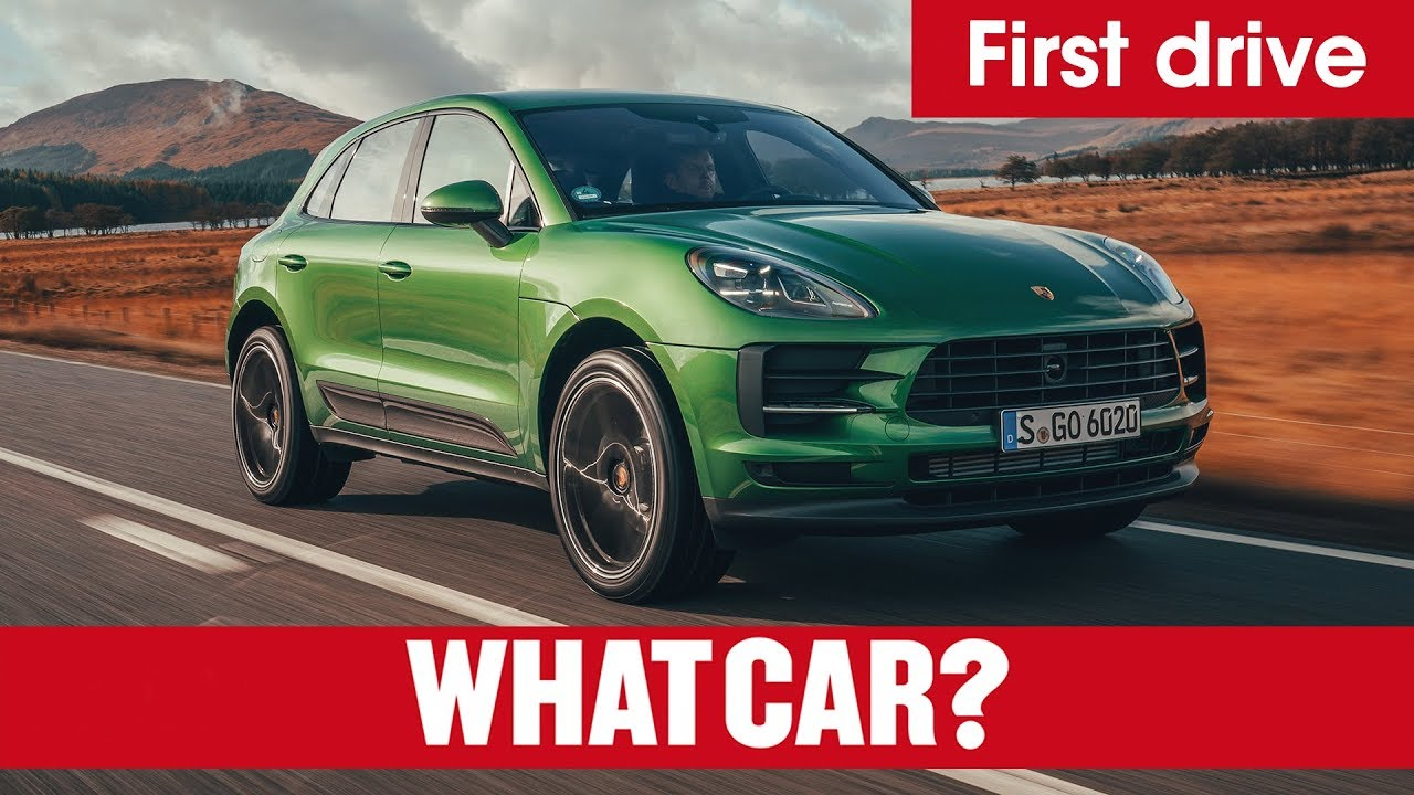 2019 Porsche Macan Review Five Things You Need To Know What Car