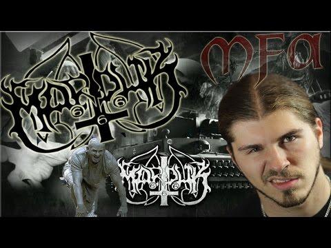 Marduk im Kinderzimmer! Metal für Alle #1