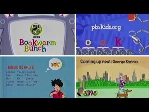 Pbs Kids Big Big Friend Day Interstitials