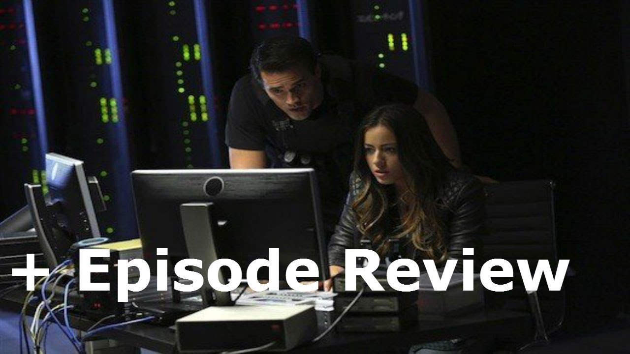 """Download Agents of S.H.I.E.L.D. Episode 5 """"The Girl in the Flower Dress"""" Review"""