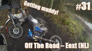 Crashing, getting muddy and having fun! | ENDURO | OTR Eext 2019 (NL)