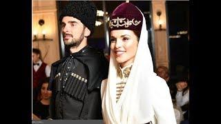 Кавказская Свадьба Века! Сати Казанова поделилась Первыми Снимками с Торжества