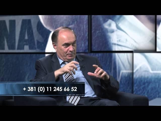 Obmane pušenja - Naše zdravlje u našim rukama - Prim. Dr Petar Borović
