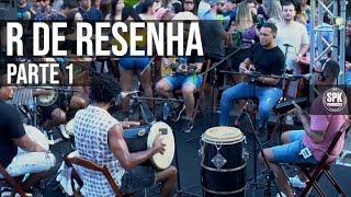 RDN com R de Resenha [PARTE 1]