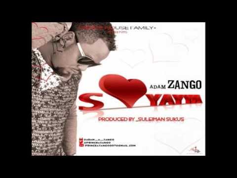Adam A. Zango - Soyayya (Official Audio)