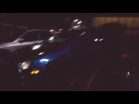 PR SLAMMED SOCIETY CAR MEET