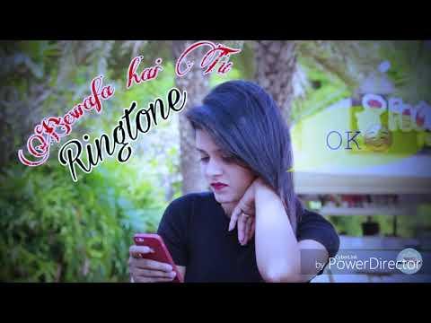 Bewafa hai Tu - New Hindi song ringtone - love song ringtone
