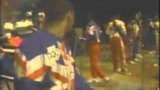 E  U    1987  CAPITAL CENTERE   YouTube
