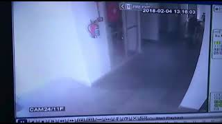 KANPUR NEWS II 5 साल के बच्चे को 11वीं मंजिल से फेंक मां ने भी कूदकर जान दी