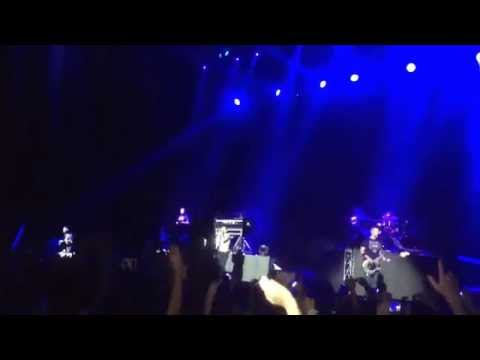 Linkin Park - What I've Done @ Minsk, Belarus, 27 August 2015