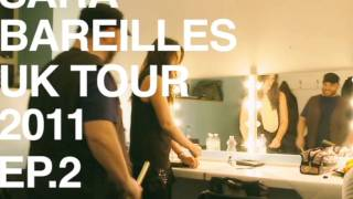 UK Tour Webisode Two