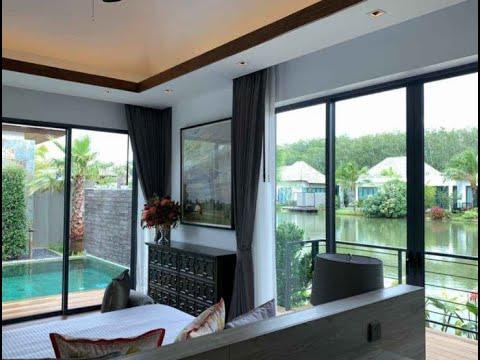 Phuket Thailand Houses