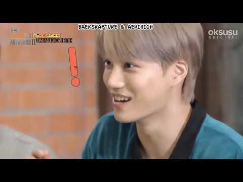 EXO Ladder Season 2 Episode 12 Full Sub Eng