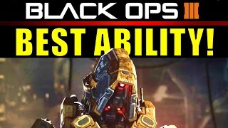 Black Ops 3: BEST SPECIALIST ABILITY that NO ONE IS USING!