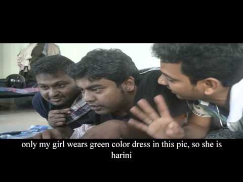 Tamil Short Film - WTF@Office Bench - Interesting Tamil Short Film - Red Pix Short Films
