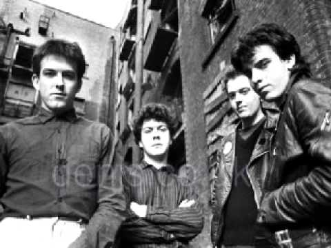 The Cure - Secrets (First show in US) (1980 04 10 New Jersey)