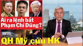 22/11: Xử nhà báo PC Dũng sẽ khui hũ mắm Bộ CT! Dự luật HKông qua 2 chặng.Thiên Đàng Niết Bàn ở đâu?