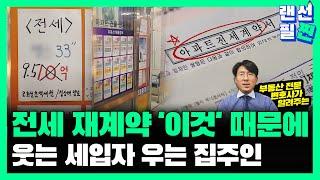 [랜선필진] 임대차 3법, 국민청원에 헌법소원심판까지?…