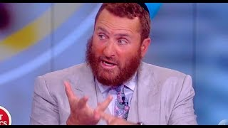 Rabbi Shmuley Boteach, close friend of Roseanne Barr, discusses fallout from her tweet | The View