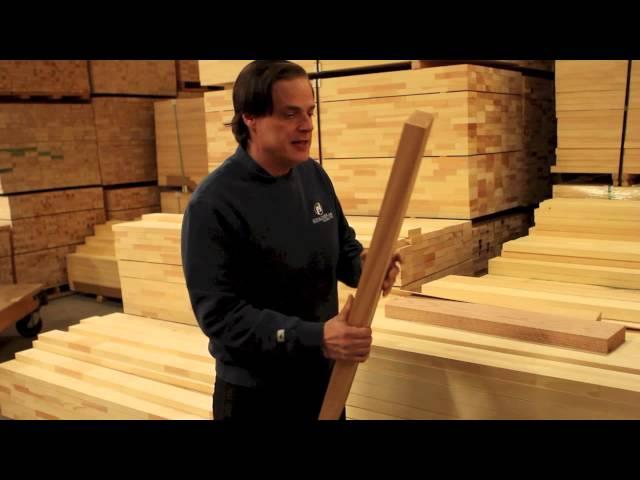 Royal Door Limited :: Exterior Door Wood Selection