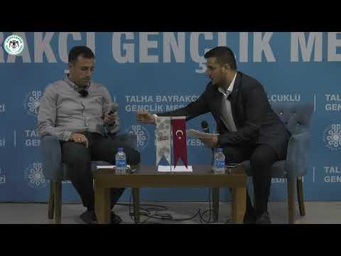 Başkan'ımız Fatih Özgökçen, Gençlerin Sorularını Yanıtlıyor
