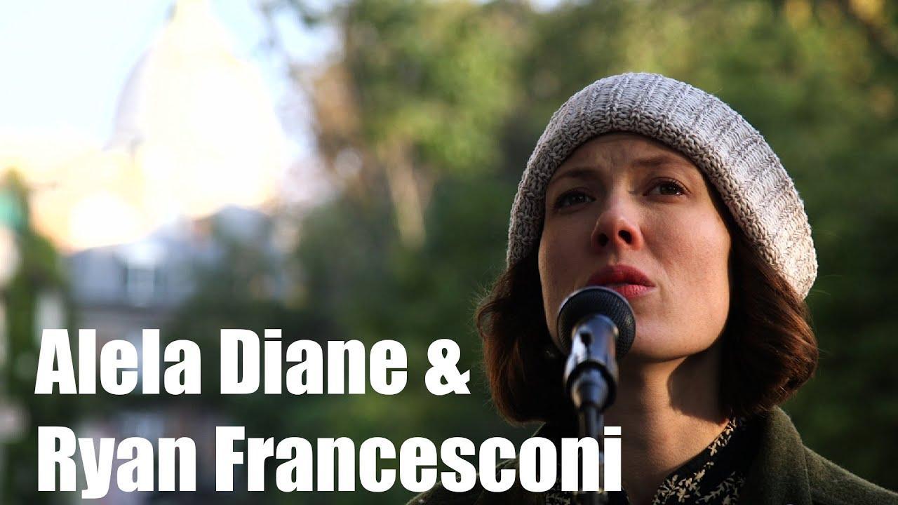 Alela Diane Tour
