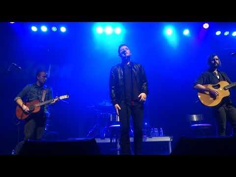 Scotty McCreery - I Love You This Big (Raleigh NC, Nov 18 2017)