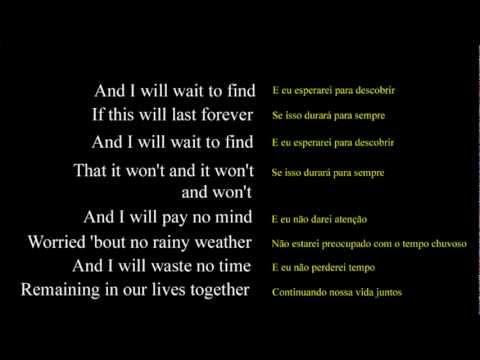 John Mayer - Clarity (Legendado em português do Brasil + Lyrics)