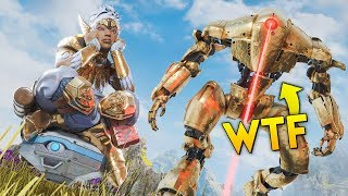 Best Apex Legends Funny Moments and Gameplay Ep 289