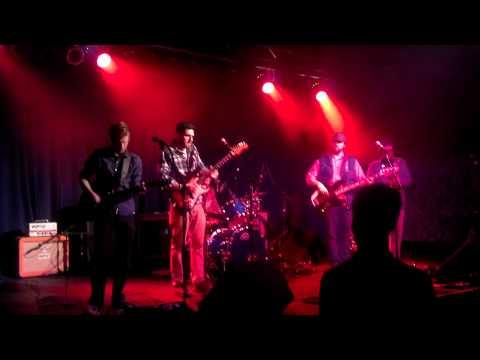 Skosh @ Port City Music Hall Portland, ME