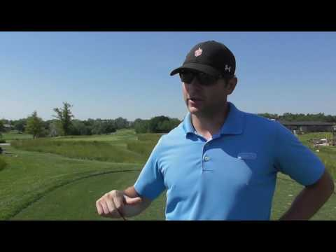 An Inside Look at Firethorn Golf Club with David Easley