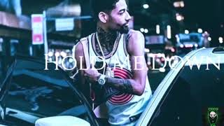 Pnb Rock Hold Me Down ft. Eminem (official audio)