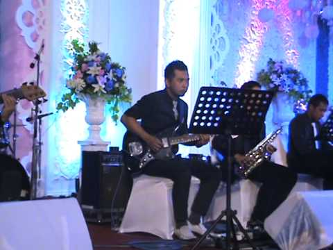 OPTION Band Jogjakarta Wedding (instrument)