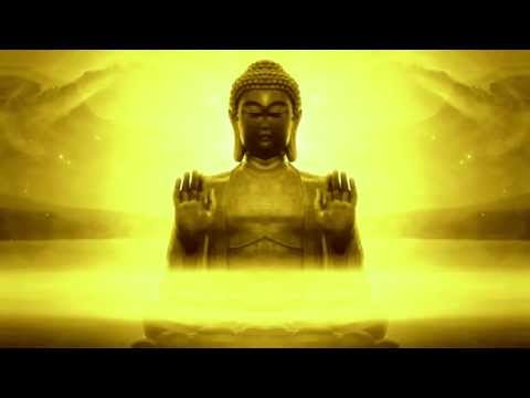 Solar Plexus Chakra Activation/Stimulation - Buddha Version