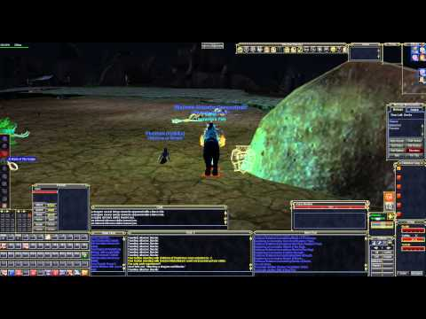Everquest - Wall Of Slaughter Mage/Rogue Duo - YT