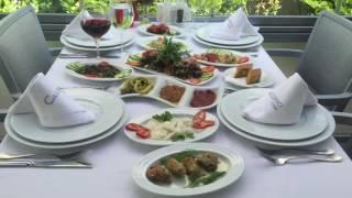 Calipso Balık Restaurant Küçükyalı