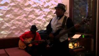 Mystique Element of Soul Duo at Greystone 2-19-15