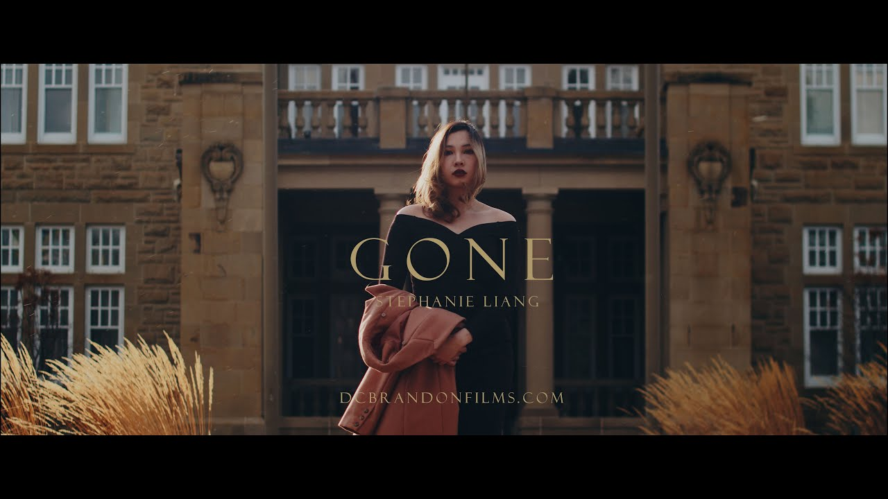 GONE - Fashion film starring Stephanie