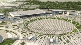 Олимпиада в Сочи 2014 - Зимние Олимпийские игры