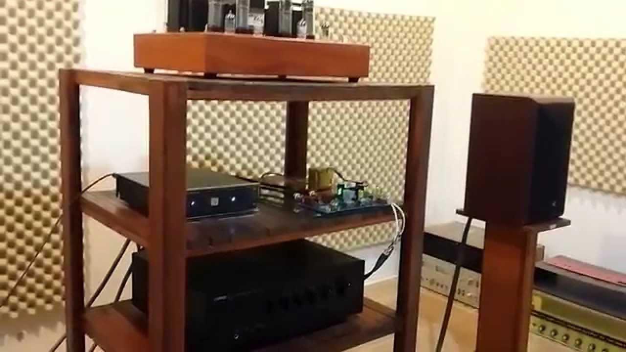 Tda 7250 Output Transistors By Kanat Youtube Tda1562q Audio Power Amplifier Mono